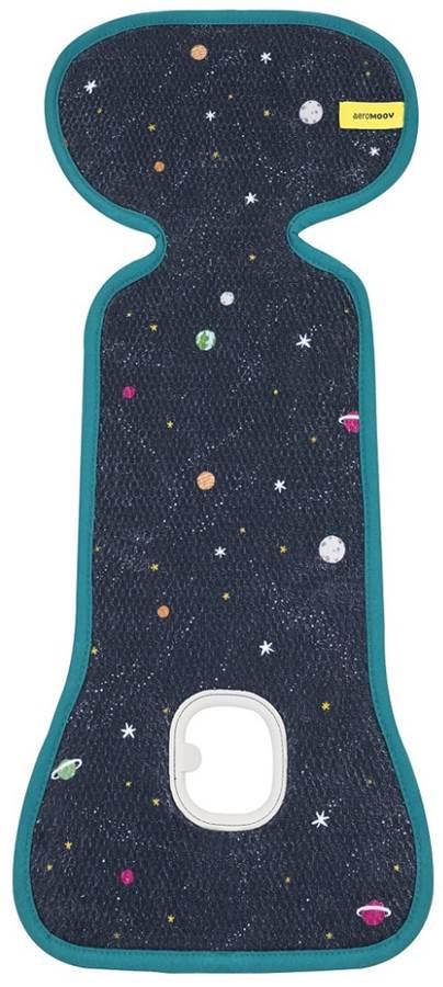 Antypotowa wkładka do fotelika 0-13  Aeromoov Stars Planets