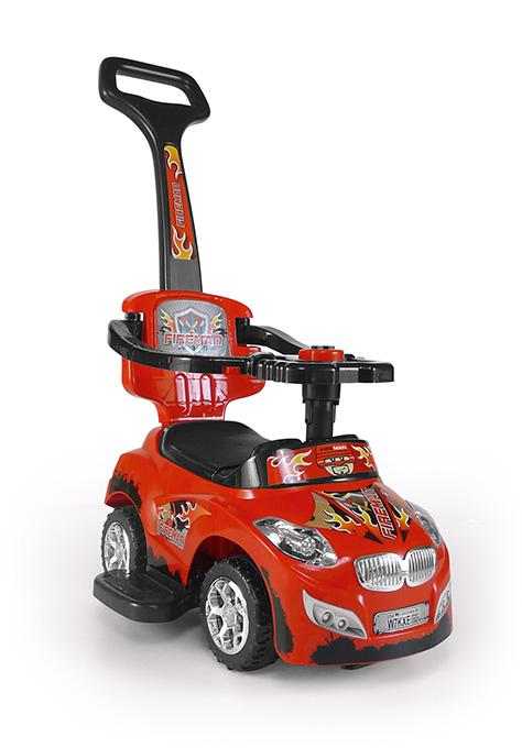 Jeżdzik pchacz wielofunkcyjny pojazd dla dzieci Happy