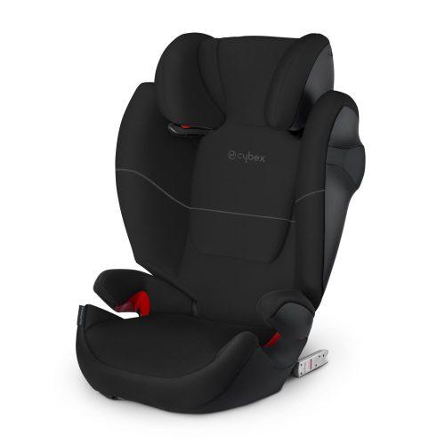 Fotelik samochodowy Solution M-Fix 15-36 kg firmy Cybex - system isofix