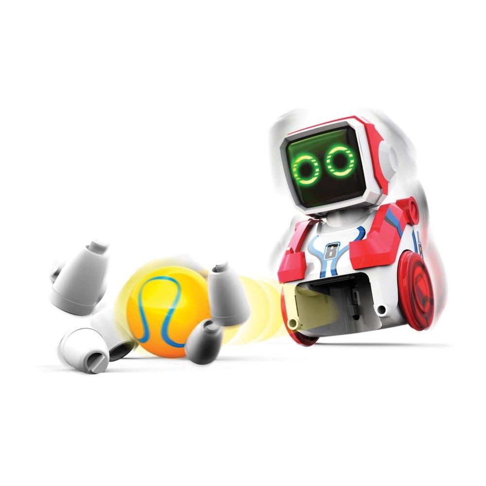 Silverlit Robot Kicabot powiekszony zestaw zdalnie sterowane