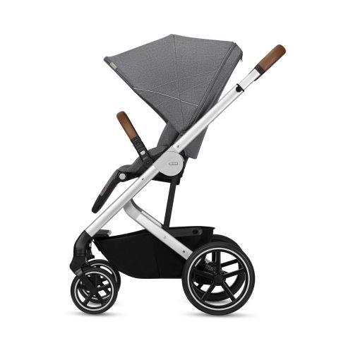 Cybex wózek Balios S wózek spacerowy Cybex Denim Edition
