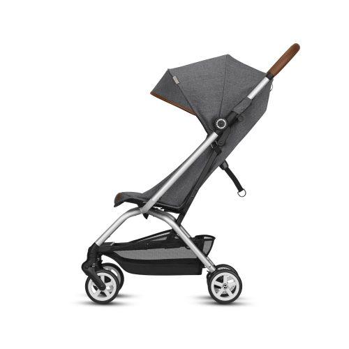 Wózek spacerowy Twist Ezzy S Denim Edition - do 17 kg, Cybex