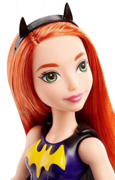 Barbie Lalki superbohaterki - podstawowe BatGirl DMM26