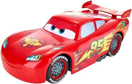 Sterowany samochód Zygzak McQueen DPL07 z serii Cars