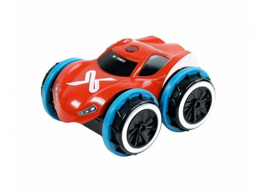 Zdalnie sterowany samochód Pojazd Cyclone XS Exost Czerwony TE20203