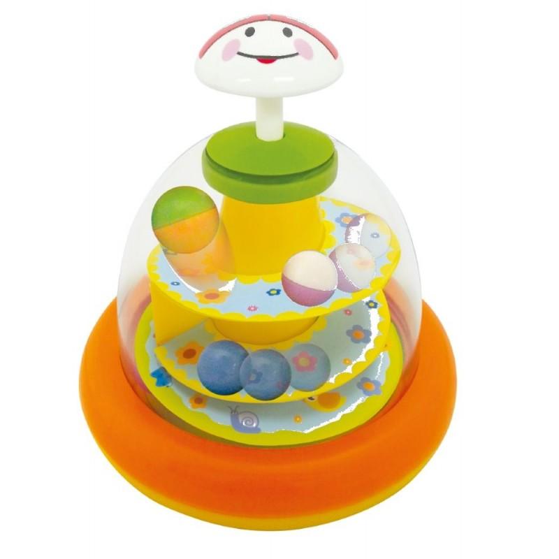 Dumel Bączek Biedronka DD52126 zabawka dla niemowląt