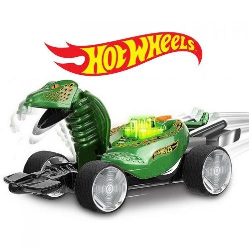 Hot Wheels Extreme Action Turboa samochód z napędem o wyglądzie węża 90514