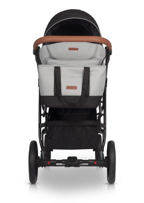 Wózek wielofunkcyjny Basic 2w1 Riko