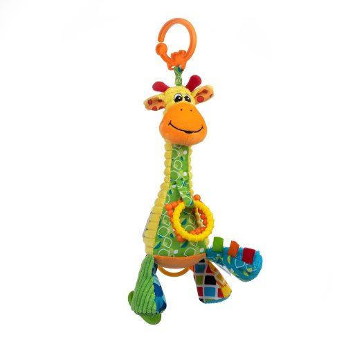 Zawieszka Żyrafa Gina z pozytywką