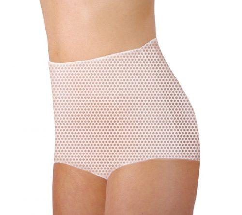 Wielorazowe majtki poporodowe siateczkowe BabyOno - komfort i higiena po porodzie 2szt rozmiar XL