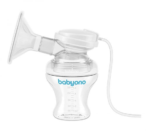Elektryczny laktotor Natural Nursing 3 fazowy Babyono 300