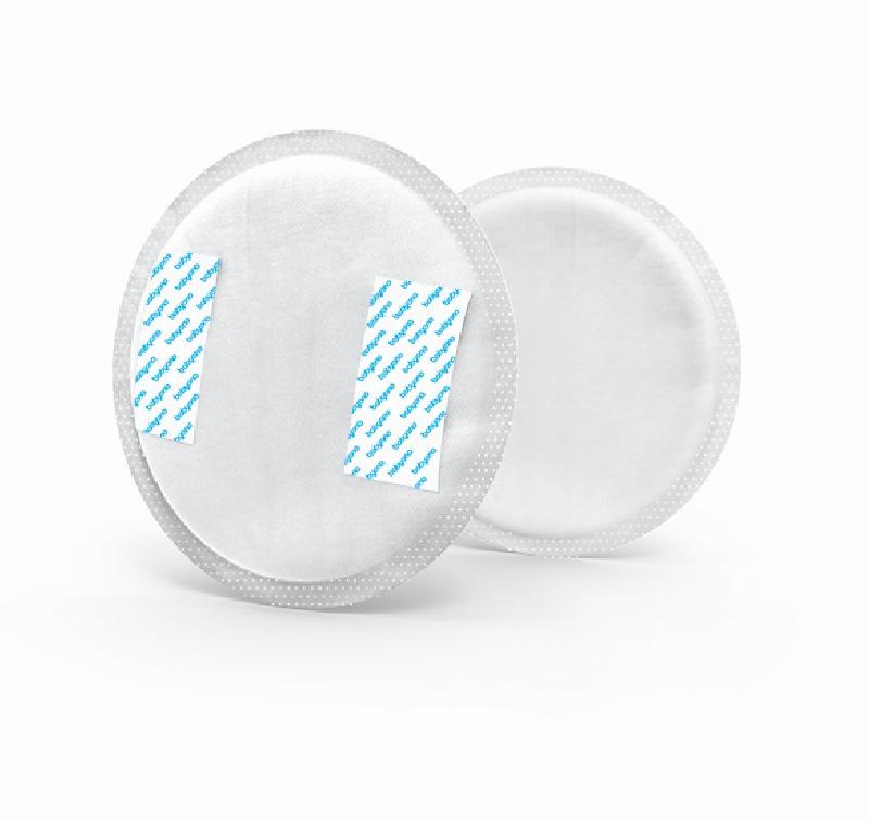 BabyOno wkładki laktacyjne comfort 100+40 szt gratis