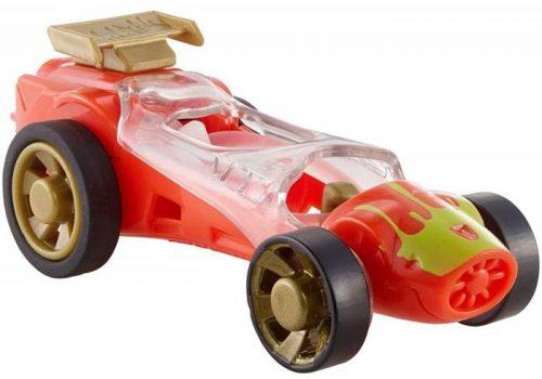 Hot Wheels autonakręciaki samochodziki 6 wzorów DPB74 DPB70 Bant Attuide