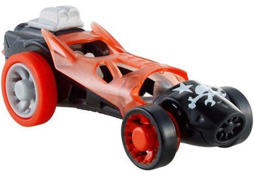 Hot Wheels autonakręciaki samochodziki 6 wzorów DPB71 DPB70 Power Twist