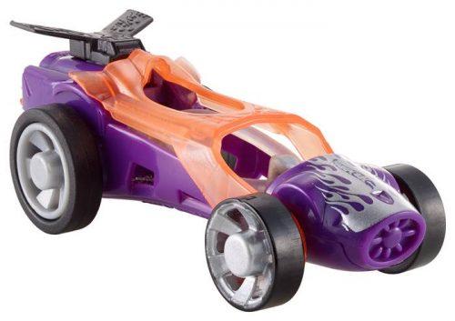 Hot Wheels autonakręciaki samochodziki 6 wzorów DPB73 DPB70 Wound Up