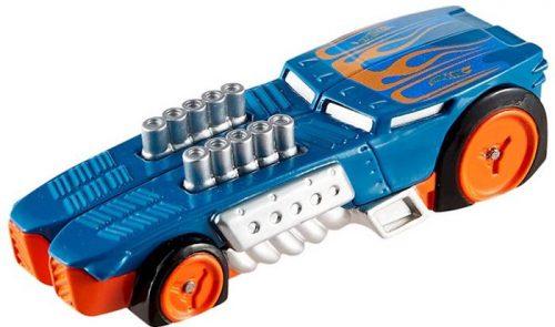 Hot Wheels Automagnesiaki Chopped Rod DJC20