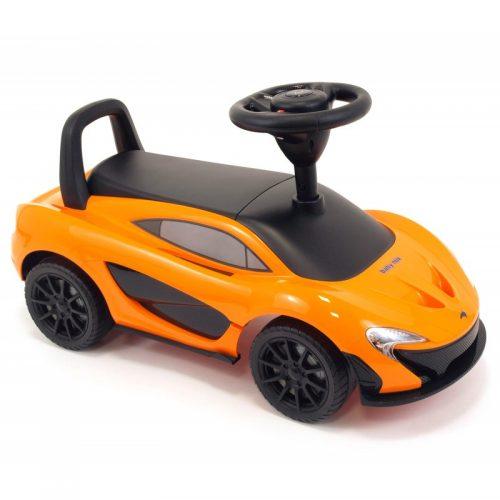 Pojazd dla dzieci MCLAREN Baby Mix UR-Z372A Pomarańczowy