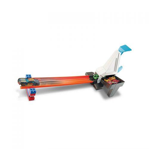 Hot Wheels Akcesoria do rozbudowy DWW94 Rapid Launcher
