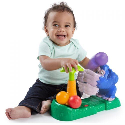 Kokosowa Katapulta BS10346 Bright Starts zabawka dla dziecka