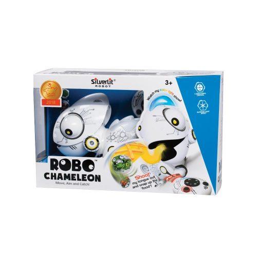 Robot Chameleon S88538 Silverlit Dumel
