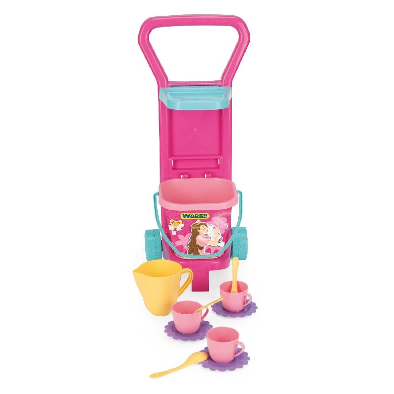 Wózek piknikowy firmy Wader 10772