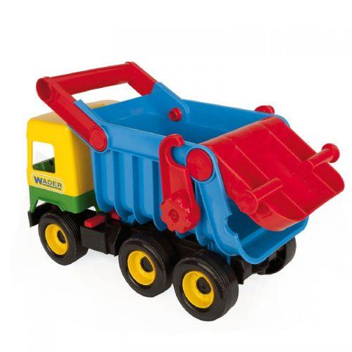 Wader Middle Truck wywrotka - samochód Wader 32051