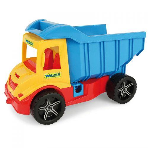 Multi Truck wywrotka z kręglami Wader 32220