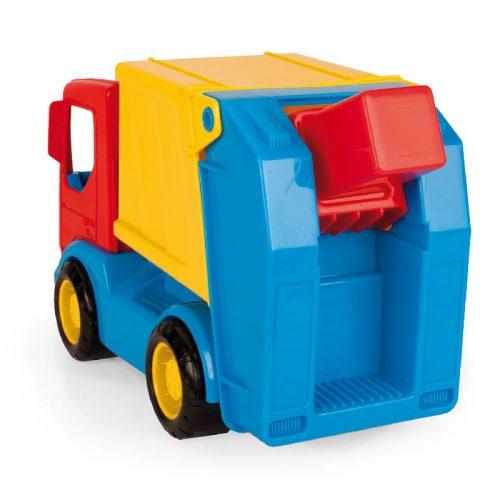 Wader auta tech truck Śmieciarka 35310