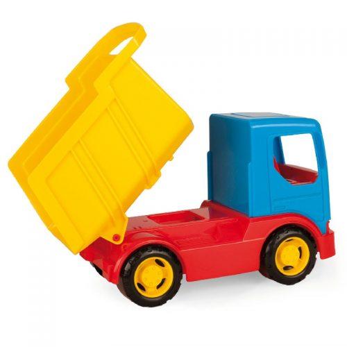 Wader auta tech truck elementy Wywrotka 35310