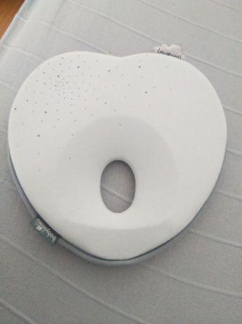 Poduszka korygująca kształt główki Babymoov Lovenest Original White A050215