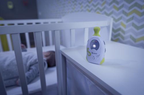 Niania elektroniczna Badabulle Baby Online 300m