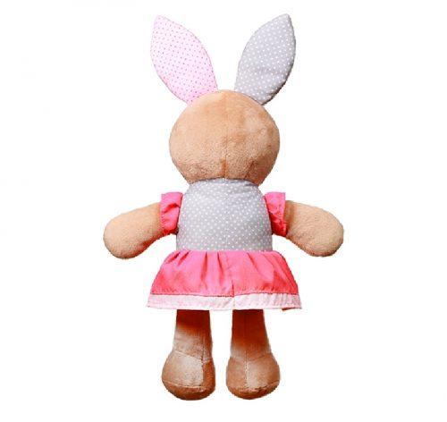 Przytulanka maskotka dla dziecka królik Bubby Julia Babyono