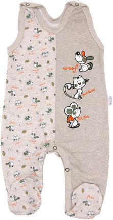 Śpioszki dla niemowląt Pet's Mamatti 56