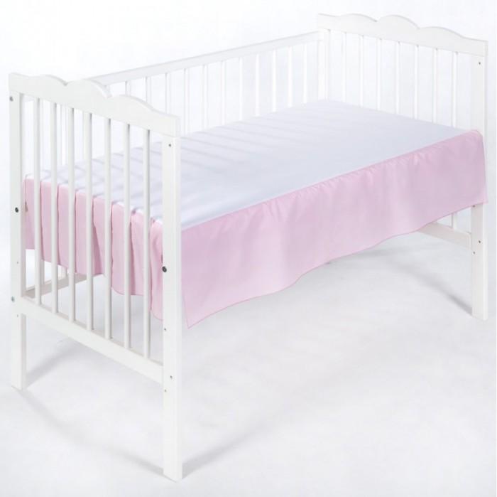 Klupś dekoracja do łóżeczek 120x60 Klupś