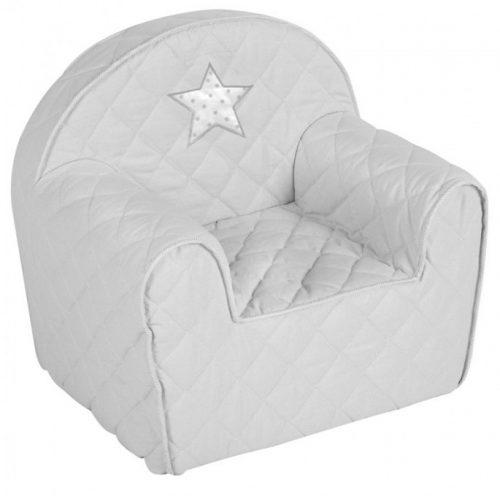 Klupś fotelik dla dziecka  gwiazdka 45*45*35