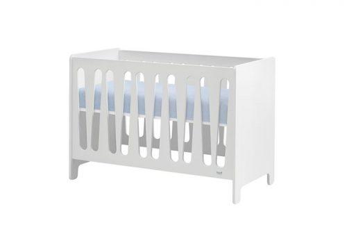 Łóżeczko niemowlęce 120x60 Moon Pinio