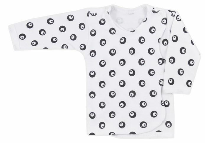 Koala baby koszulka baw.love birds 62 Kółka czarne