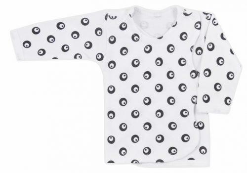 Koala baby koszulka baw.love birds 68 Kółka czarne