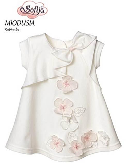 Sukienka Miodusia Sofija 80