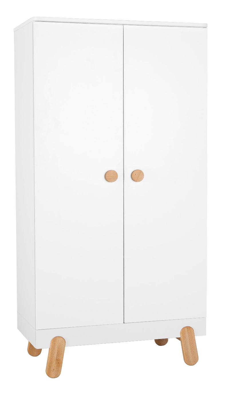 Pinio Szafa 2-drzwiowa z kolekcji Iga