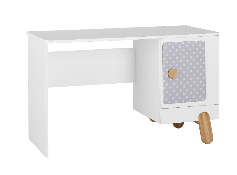 Biurko z kolekcji Iga - Pinio
