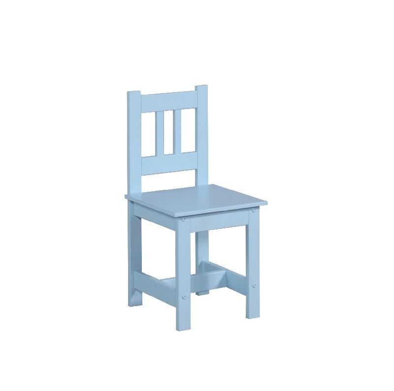 Pinio stolik do pokoiku dziecięcego Junior niebieski