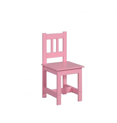 Pinio stolik do pokoiku dziecięcego Junior różowy