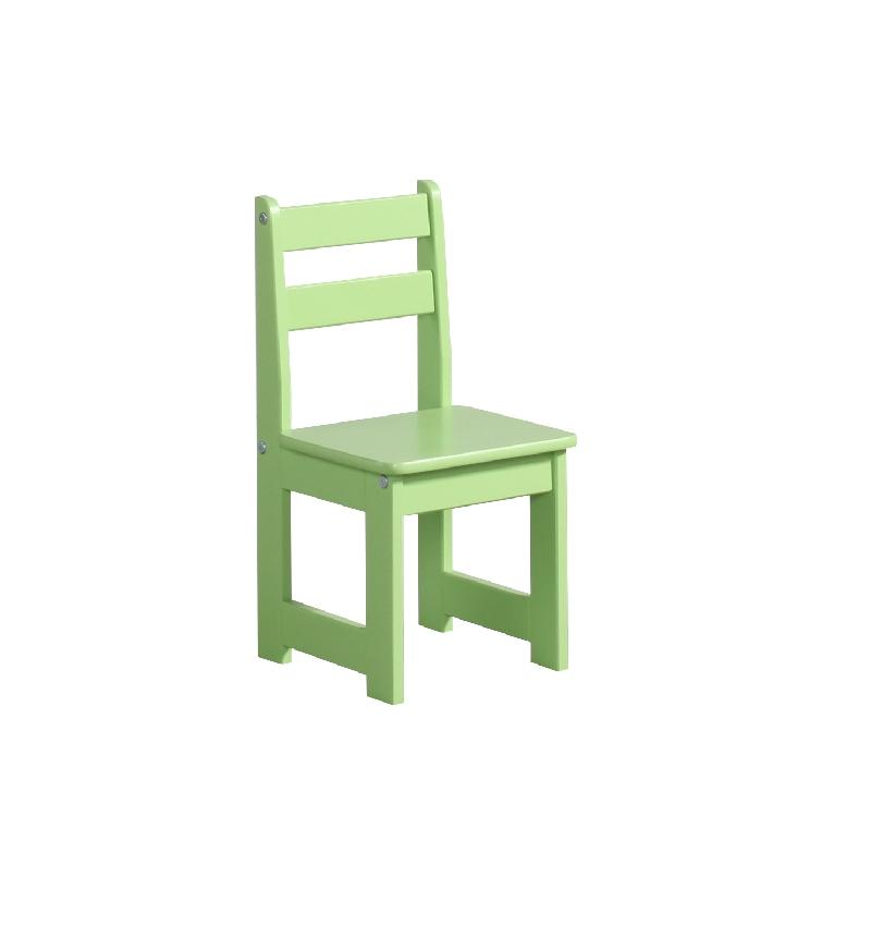 Ławo-skrzynia dla dziecka Pinio Zielony
