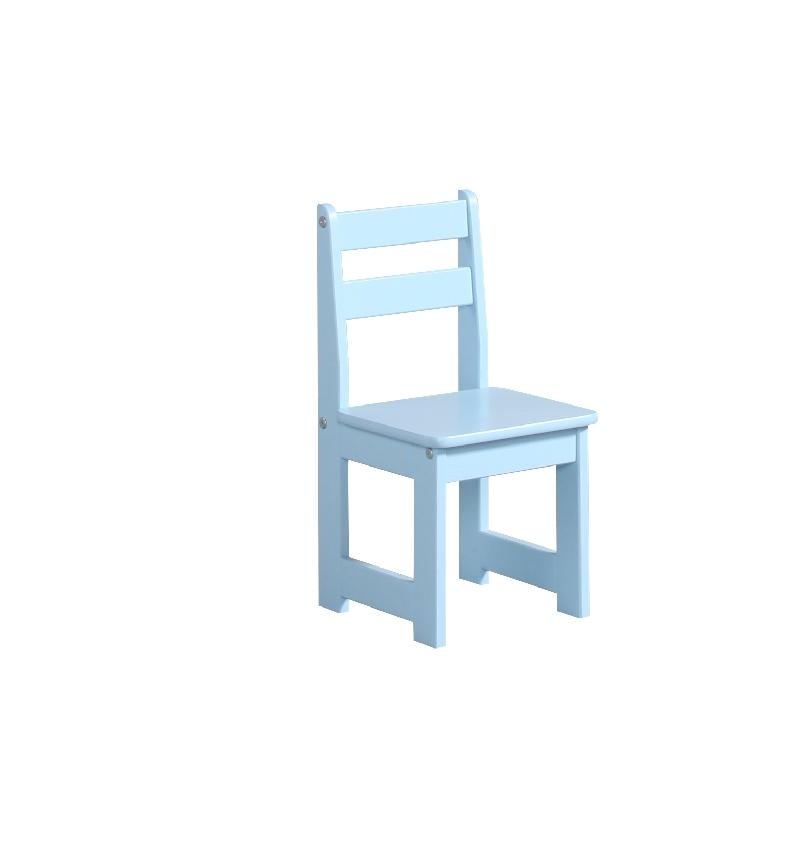 Stolik do pokoju dziecięcego Pinio Maluch Niebieski