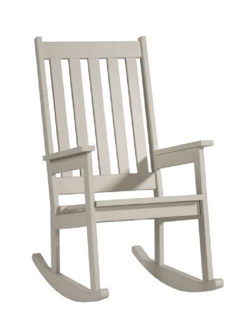 Fotel bujany meble Pinio