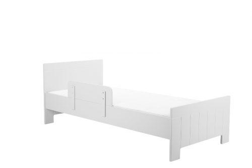 Pinio Calmo MDF łóżko 200x90 Biały