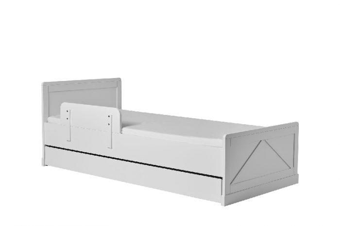 Pinio Marie barierka zabezpieczająca  do łóżka