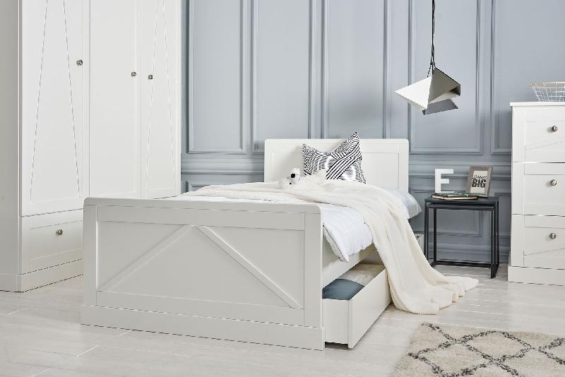 Pinio Marie łóżko młodzieżowe 200x90