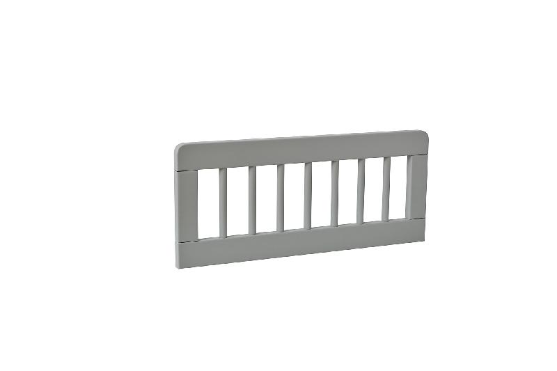 Barierka BASIC (2 szt.) - 160x70 cm szary